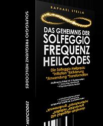 Solfeggio Frequenz Heilcodes