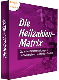 Heilzahlen Matrix