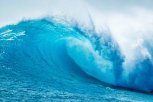 OceanWaterWave-Erfahrung