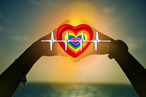 Herz-Heilung