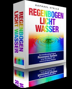 Neu-Edition 2017: RegenbogenLichtWasser-System