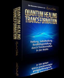 Quantum Healing Tranceformation