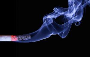 Meine letzte Zigarette