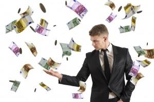 Geld verdienen mit Self-Publishing