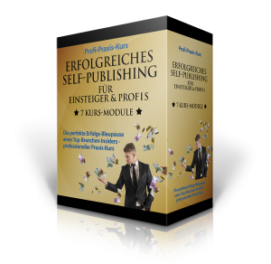 Erfolgreiches Self-Publishing