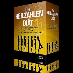 Die Heilzahlen-Diät