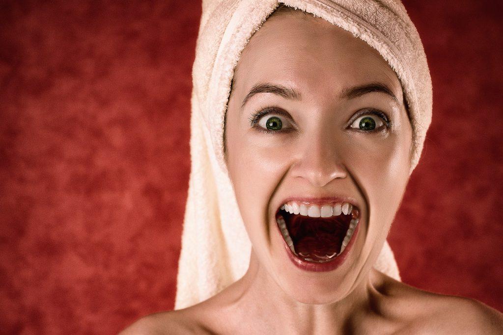 Natürliche Zahn-Regeneration