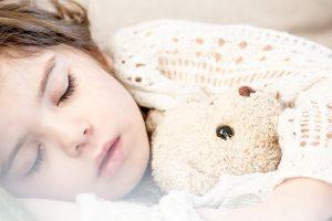 Selbstheilung im Schlaf