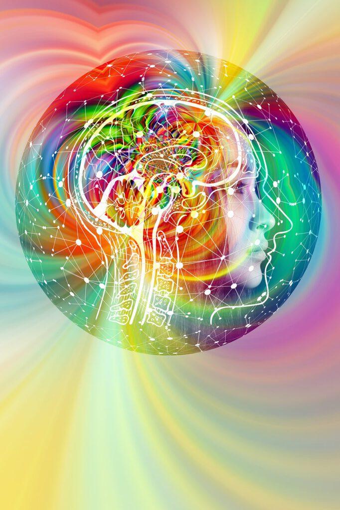 Der Schlüssel zur Intuition